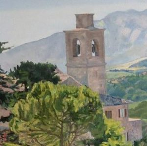 5th-11th September 2020 Painting & Drawing Workshop