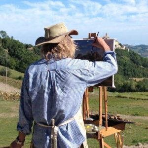 11th-17th July 2020 Painting & Drawing Workshop