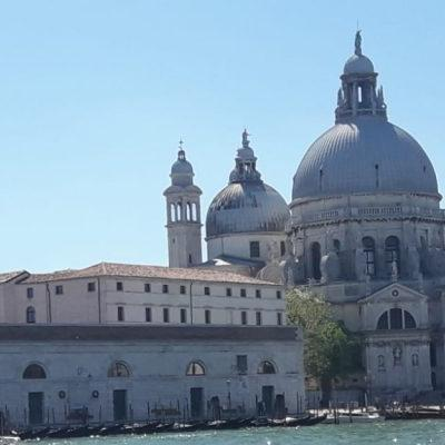 24th-29th April 2020 Venice Watercolour Course